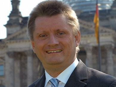Hermann Gröhe MdB