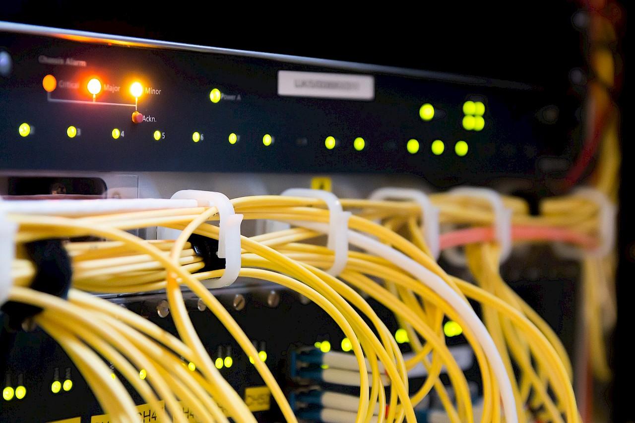 Norfer Schulen sollen schnelle Internetanschlüsse bekommen (Foto: Pixabay)