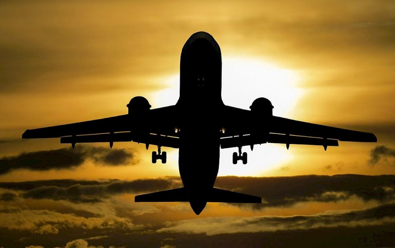CDU-Stadtverordnete gegen mehr Fluglärm (Foto: Pixabay)