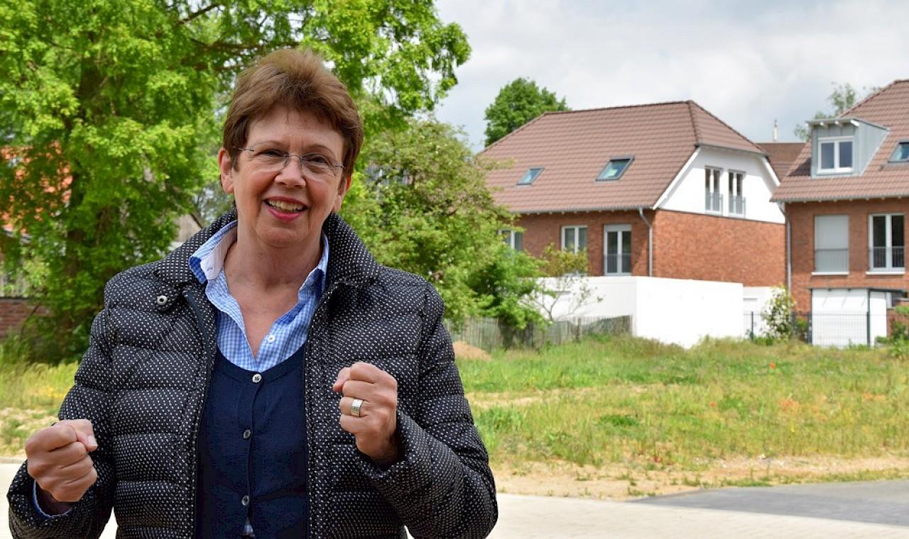 CDU: Spielplatz am Gottfried-Schmitz-Weg muss endlich gebaut werden