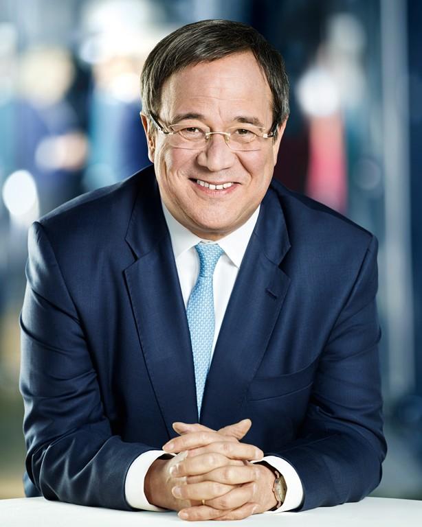 Armin Laschet Klausuren
