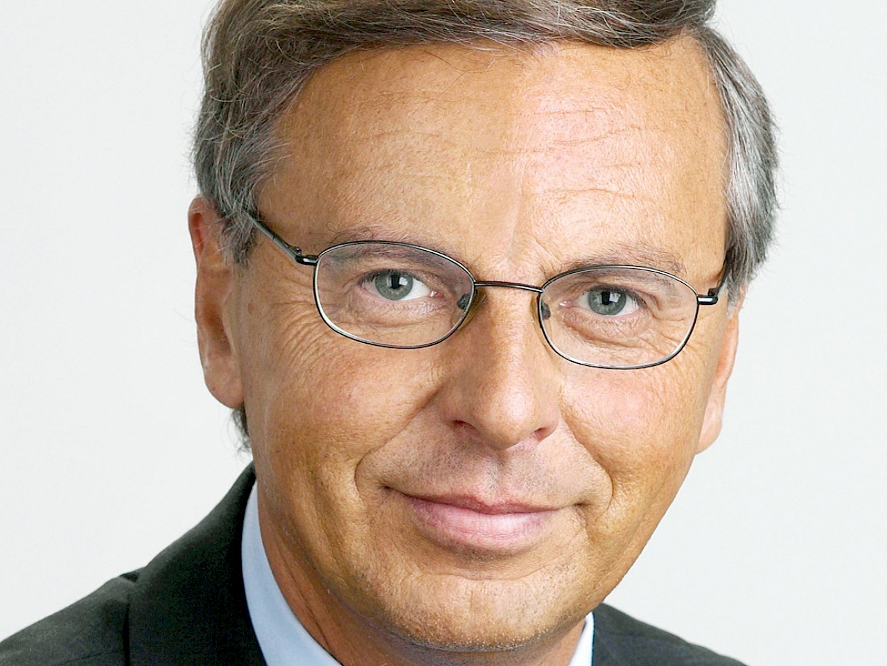 Wolfgang Bosbach kommt nach Neuss