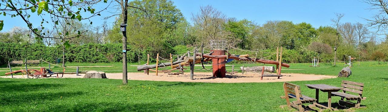 Heimat-Spielplatz soll Kindern die Stadtgeschichte vermitteln (Foto: Pixabay)