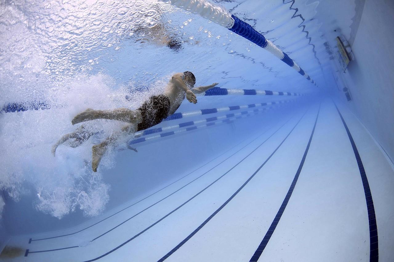 Olympische Spiele vor Ort: Geerlings sieht Chancen für Neuss